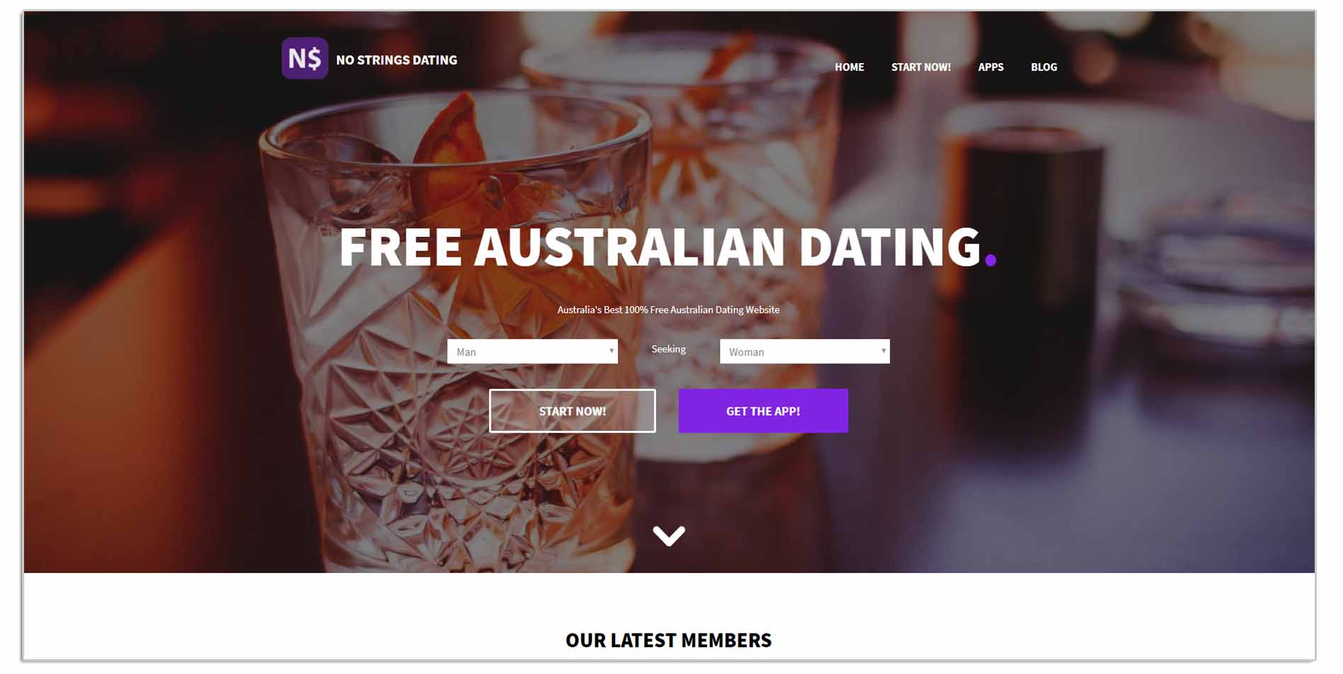 Australian dating sites review